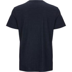 super.natural Everyday Camiseta Hombre, navy blazer melange